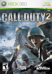 Call of Duty 2 - Off the Charts Video Games