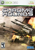 Chrome Hounds - Off the Charts Video Games