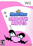 Warioware Smooth Moves Wii Game Off the Charts
