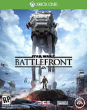 Star Wars Battlefront Xbox One Game Off the Charts