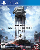Star Wars Battlefront - Complete Playstation 4 Game Off the Charts