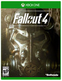 Fallout 4 Xbox One Game Off the Charts