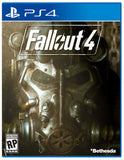 Fallout 4 Playstation 4 Game Off the Charts