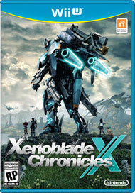 Xenoblade Chronicles X - Off the Charts Video Games