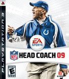 NFL Head Coach 09 Playstation 3 Game Off the Charts