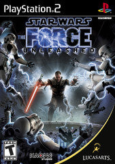 Star Wars The Force Unleashed - Off the Charts Video Games