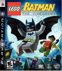 Lego Batman the Video Game - Off the Charts Video Games
