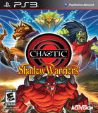 Chaotic Shadow Warriors - Off the Charts Video Games