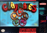 Claymates - Off the Charts Video Games