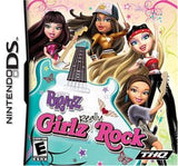 Bratz Girlz Really Rock - Off the Charts Video Games