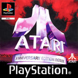 Atari Anniversary Edition Redux Playstation Game Off the Charts