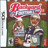 Backyard Football '09 - Off the Charts Video Games