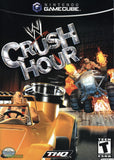WWE Crush Hour - Off the Charts Video Games