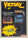 Victory Colecovision Game Off the Charts