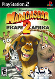 Madagascar Escape 2 Africa - Off the Charts Video Games