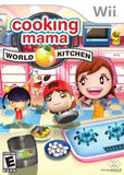 Cooking Mama World Kitchen - Off the Charts Video Games