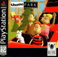 Theme Park Playstation Game Off the Charts