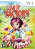 Candy Factory Wii Game Off the Charts