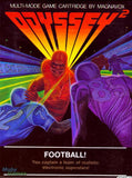Football! Odyssey 2 Game Off the Charts