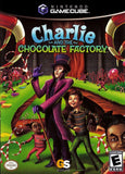 Charlie And The Chocolate Factory Nintendo Gamecube Game Off the Charts