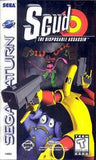 Scud The Disposable Assassin - Off the Charts Video Games