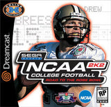 NCAA 2K2 College Football - Off the Charts Video Games