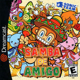 Samba de Amigo - Off the Charts Video Games