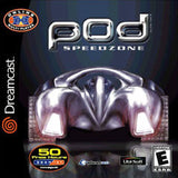 POD Speedzone - Off the Charts Video Games