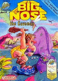 Big Nose the Caveman - Off the Charts Video Games