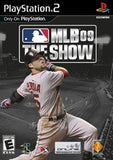 MLB 09 The Show Playstation 2 Game Off the Charts