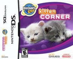 Kitten Corner - Off the Charts Video Games