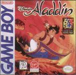Aladdin - Off the Charts Video Games