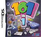 101-in-1 Explosive Megamix - Off the Charts Video Games