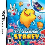 The Legendary Starfy - Off the Charts Video Games