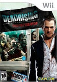 Dead Rising: Chop Til You Drop Wii Game Off the Charts