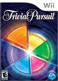 Trivial Pursuit - Off the Charts Video Games