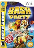 Boom Blox Bash Party Wii Game Off the Charts