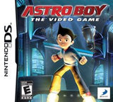 Astro Boy: The Video Game - Off the Charts Video Games