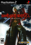 Devil May Cry 3 Dante's Awakening Playstation 2 Game Off the Charts