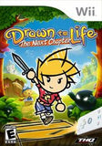 Drawn to Life: The Next Chapter Wii Game Off the Charts