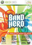 Band Hero - Off the Charts Video Games