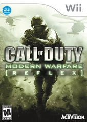 Call of Duty Modern Warfare - Off the Charts Video Games