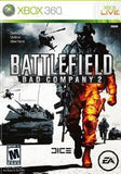 Battlefield Bad Company 2 Xbox 360 Game Off the Charts