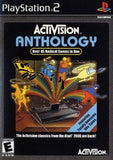 Activision Anthology Playstation 2 Game Off the Charts