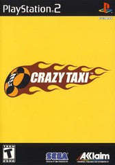 Crazy Taxi - Off the Charts Video Games