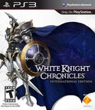 White Knight Chronicles International Edition. - Off the Charts Video Games