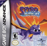 Spyro Season Of Ice - Off the Charts Video Games