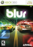 Blur - Off the Charts Video Games