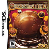 Chocolatier - Off the Charts Video Games