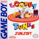 Looney Tunes Game Boy Game Off the Charts